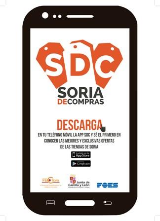 App SoriaDeCompras