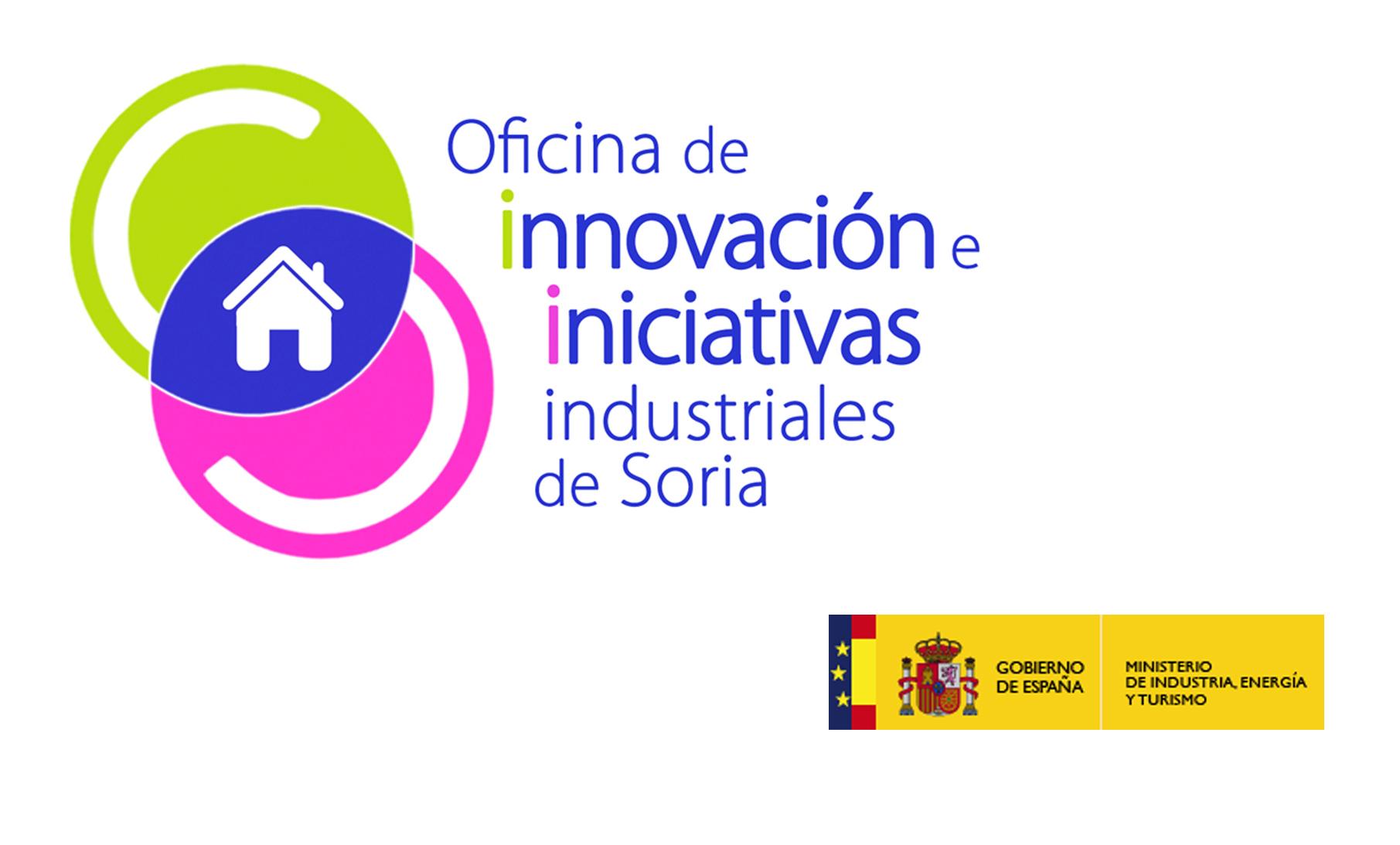 Oficina de innovaci n e iniciativas industriales de soria for Oficina proteccion datos
