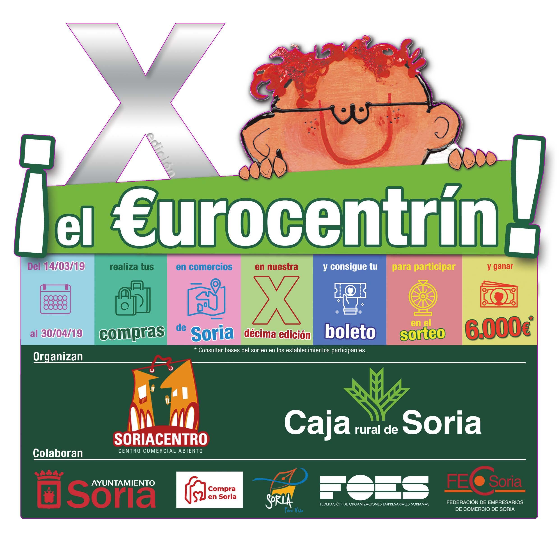 Aprovecha Las Ultimas Horas De La Campana Eurocentrin Para